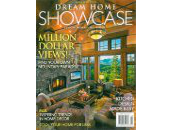 Dream Home Showcase Magazine Featured Cover