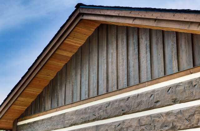 EVERLOG SIDING