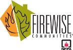 Firewise NFPA Logo