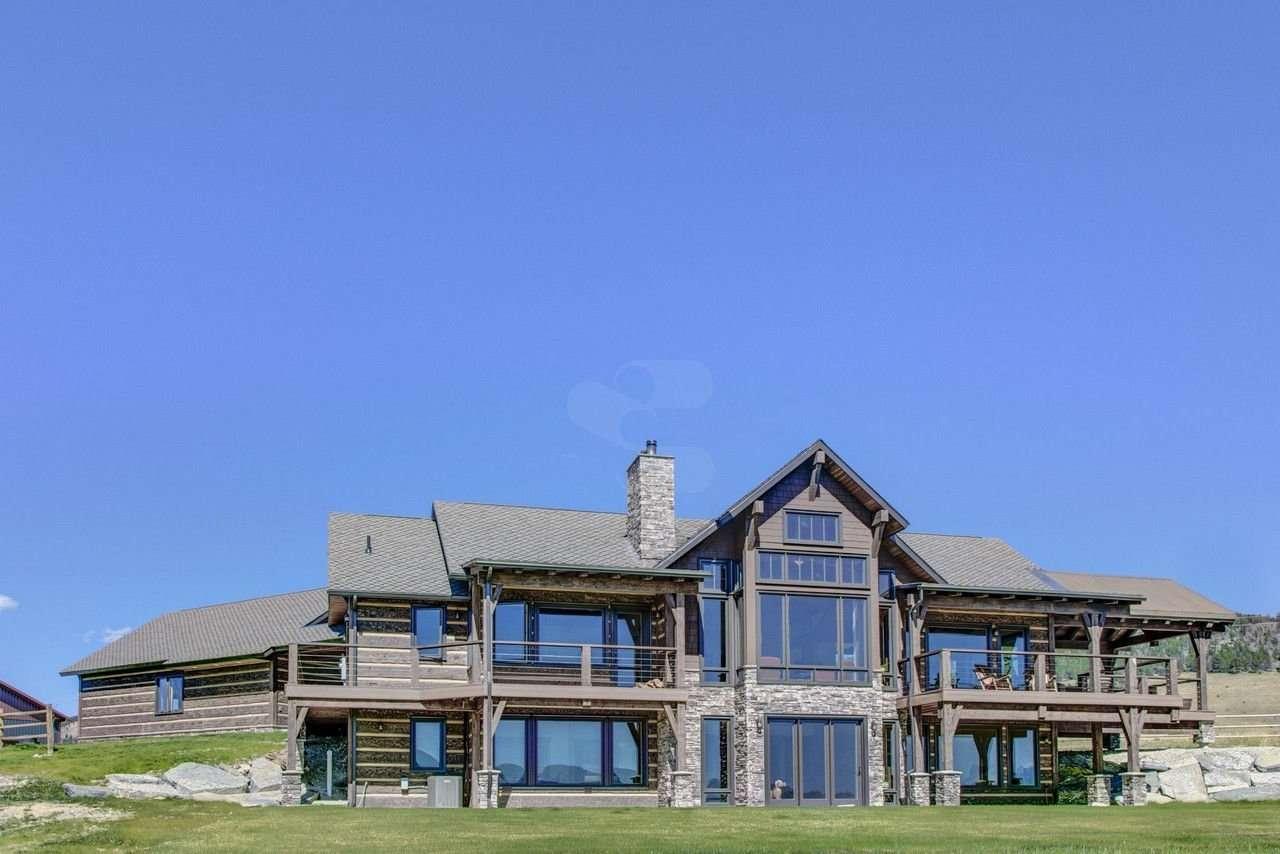 Philipsburg Montana Residence Everlog Systems