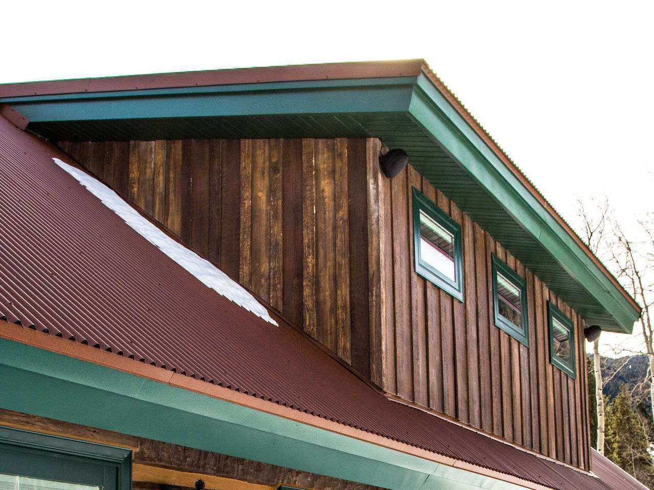 Introducting Everlog Board Amp Batten Concrete Siding