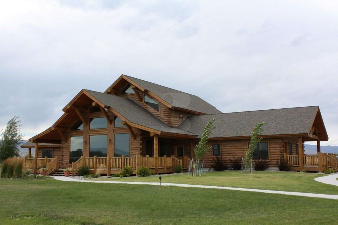 Madison valley ranch ennis montana fly fishing lodge for Montana fishing lodges