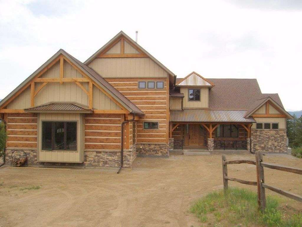 Golden Colorado Residence Everlog Systems