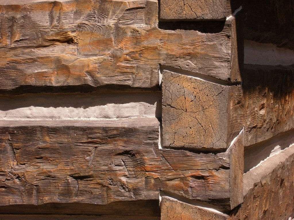 Everlog Concrete Log Profiles Amp Colors Everlog Systems