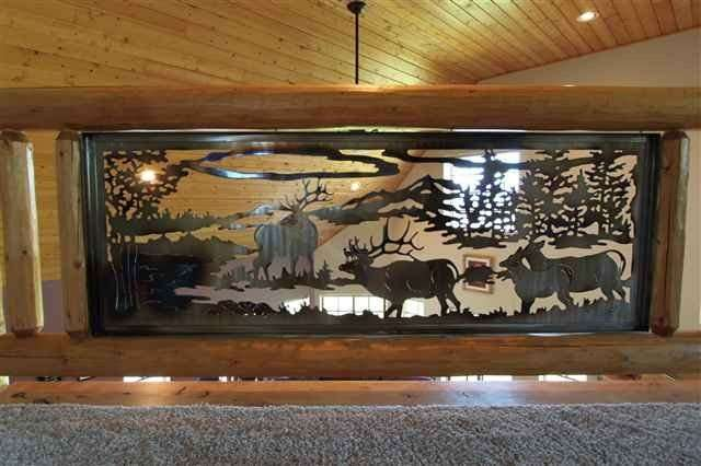 Huson Montana Residence Everlog Systems