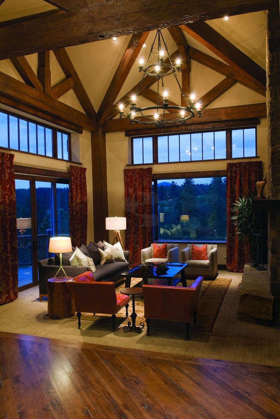 Larkspur Colorado Natural Dream Home Everlog Systems