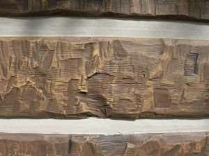 Weatherall 1010® Chinking on EverLog Siding