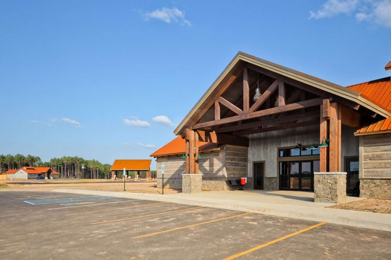 Muddy Bottoms Atv Park Serepta Louisiana Everlog Systems