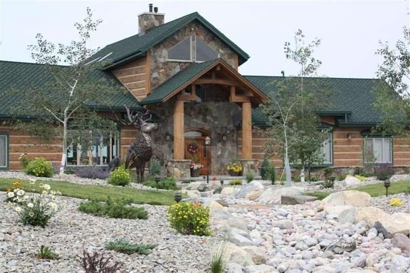 Polson Montana Residence Everlog Systems
