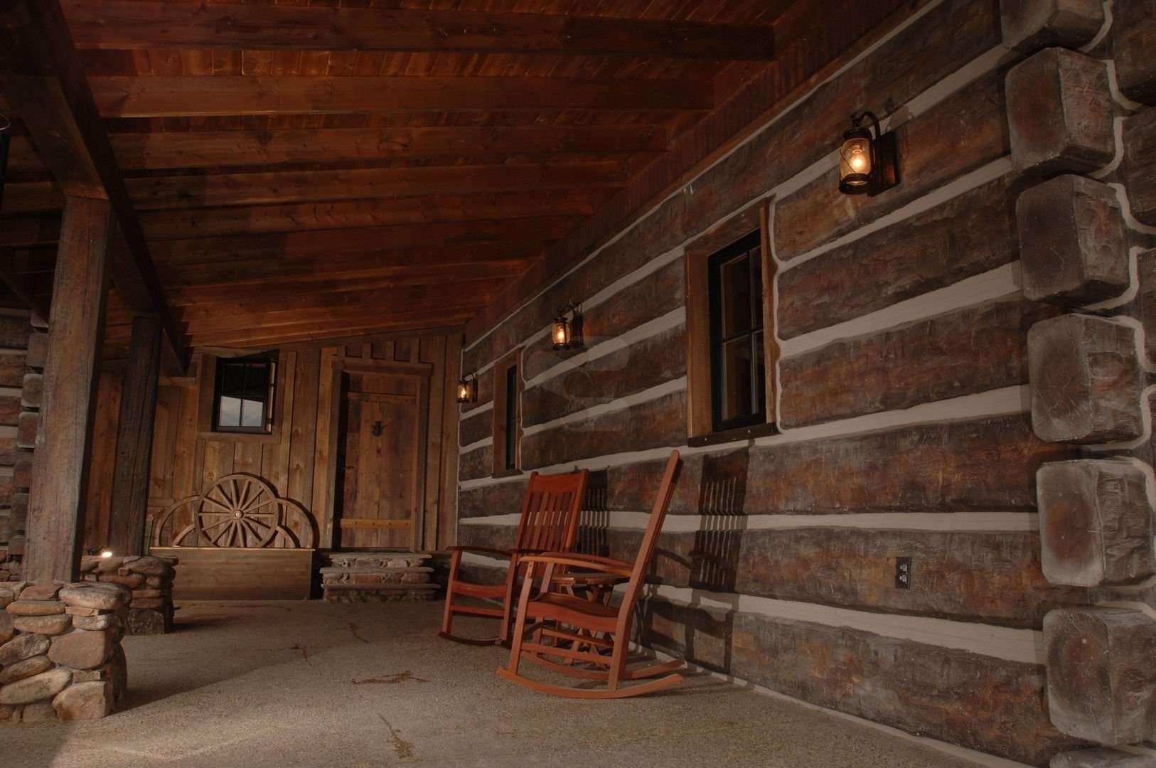 Stevensville Montana Residence Everlog Systems