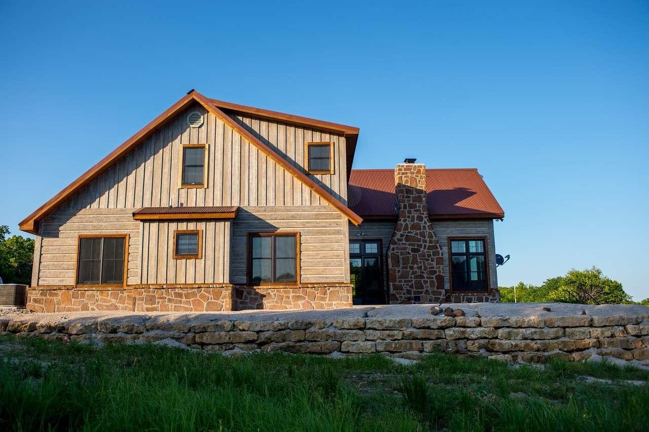 Cedar Vale Kansas Residence Everlog Systems