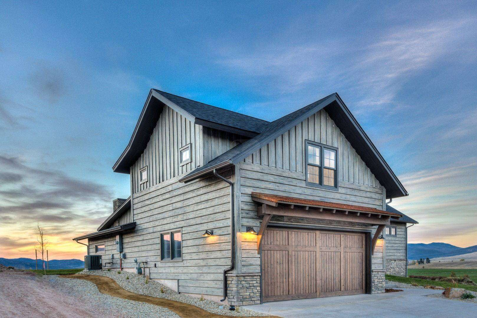 Golf Retreat Home Missoula Montana Everlog Systems