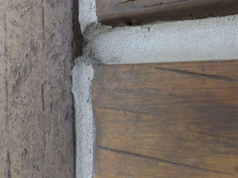 Stanley, Idaho Concrete Log Home