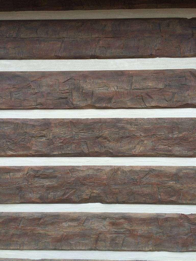 Las Vegas New Mexico Concrete Log Ranch Everlog Systems