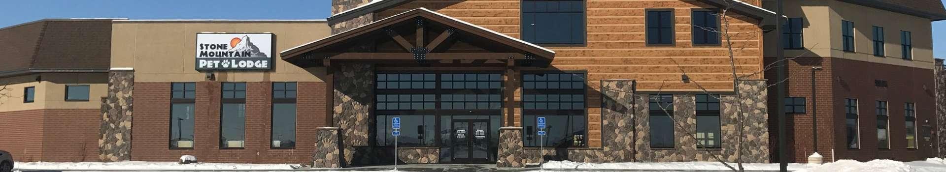 Stone Mountain Pet Lodge Brooklyn Park Minnesota Everlog Systems