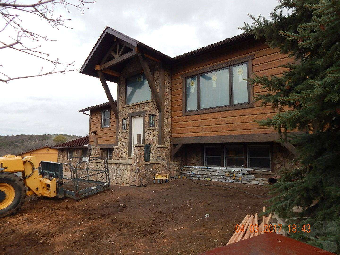 Quot Before And After Remodel Quot Glenwood Springs Colorado