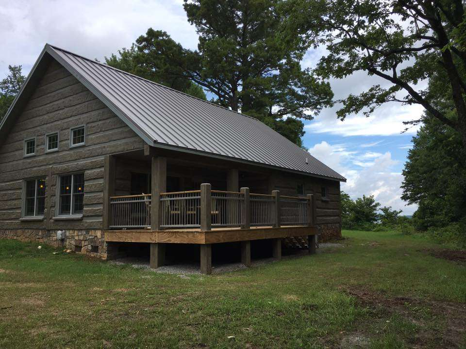 Reelfoot lake state park rental cabins tiptonville tn for Secluded cabin rentals on lake tennessee