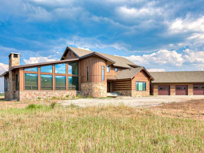 West Yellowstone, Montana (MossCreek Designs)
